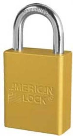 1105 Gold Lockbody 1/4 inch
