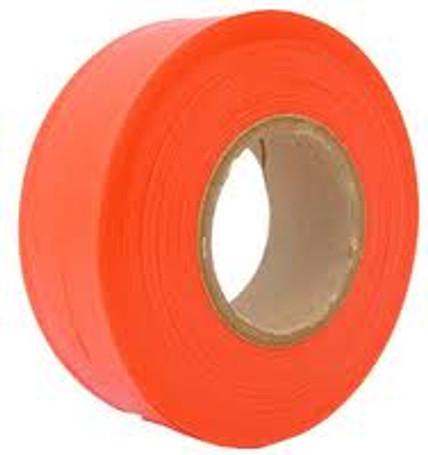 Flagging Tape Orange