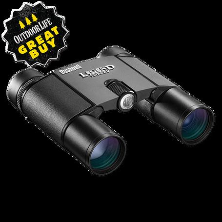Bushnell 10 x 25mm Legend Ultra HD Binoculars