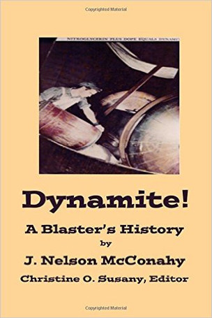 Dynamite! A Blaster's History (Closeout - Only 2 Left in Stock)