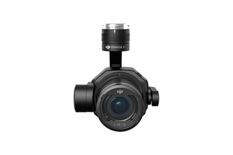 ZENMUSE X7 Camera Gimbal Only