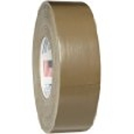 """100mph Duct Tape - 2"""" x 60 yd  Olive Drab"""