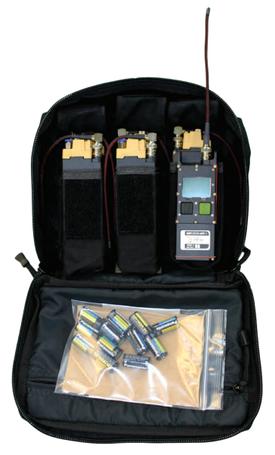 IDEAL Zeus Remote Firing Device Half Kit (IBS Kit)