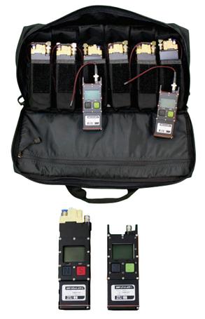 Zeus Remote Firing Device Full Kit (IBS Kit)