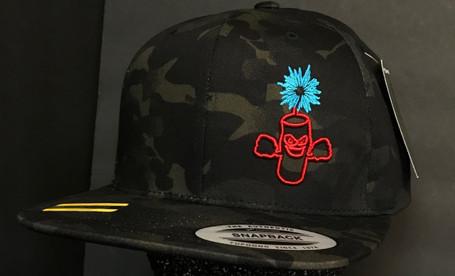 Ideal Blasting Hat