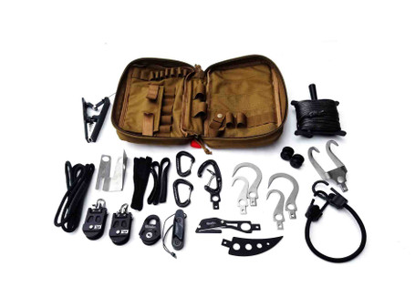 Compact Hook and Line Kit