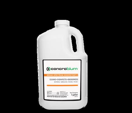Concrobium® Broad Spectrum Disinfectant II (1 gallon)