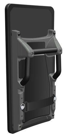 LASA Mk2 Ballistic Tactical SWAT Shield