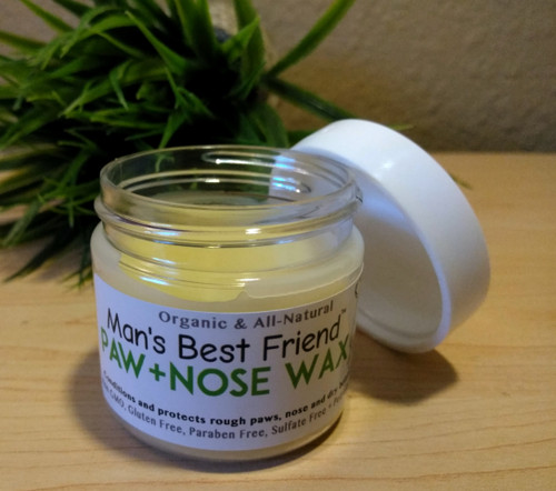 Paw + Nose Wax™