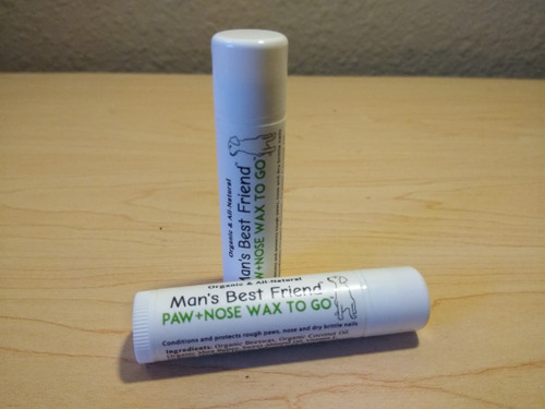 Paw + Nose Wax™ To Go