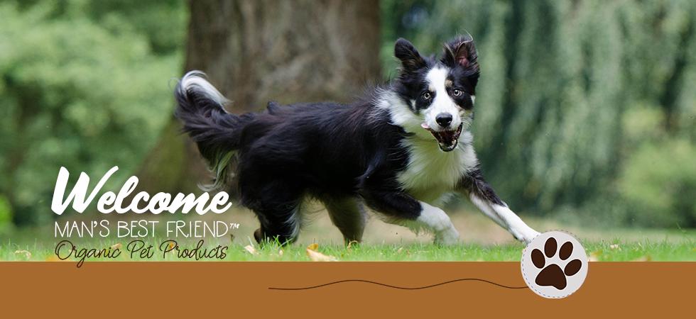 MBF - Organic Pet Products