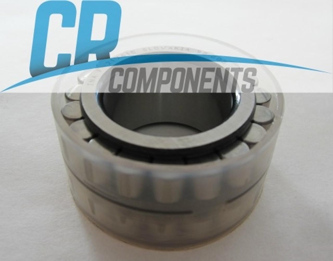 Drive-Motor-Planet Gear Bearing-John Deere-CT322-trackloader-1