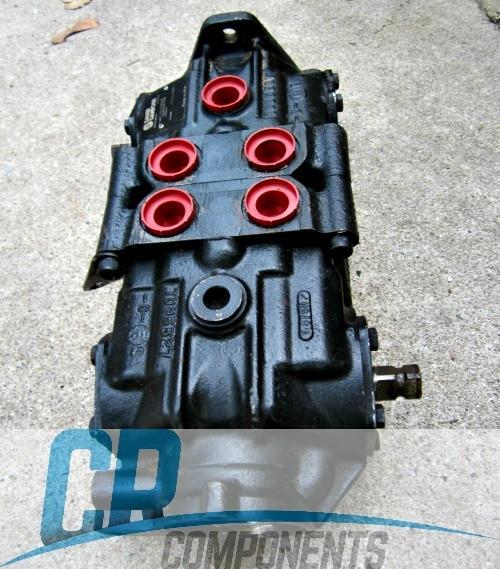 reman-hydraulic-drive-pump-Thomas-135-rebuilt--1