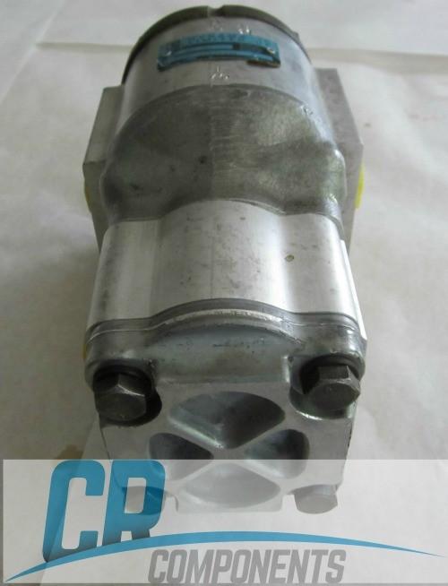 Hydraulic-Double-Gear-Pump-for-Bobcat-853-Skidsteer-6673918-1