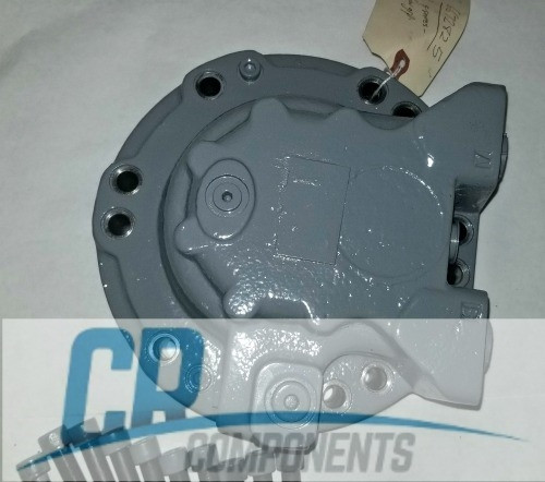 reman-hydraulic-drive-motor-single speed-Bobcat-S300-rebuild--1