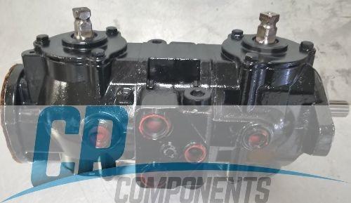 Reman-hydraulic-pump-john-deere-320-Skidsteer-rebuilt-1