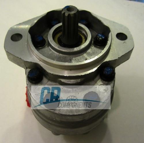 gear-pump-for-new-holland-l565-skidsteer-0