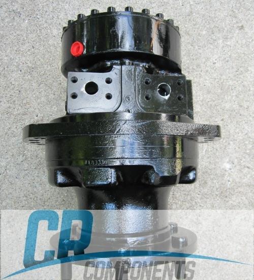 "reman-hydraulic-drive-motor-for-Bobcat-864-trackloader-rebuilt-7"" Hub-1"
