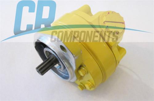 gear-pump-for-new-holland-l865-skidsteer-0