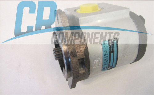 Thomas 2200 Skidsteer-hydraulic-gear-pump-1