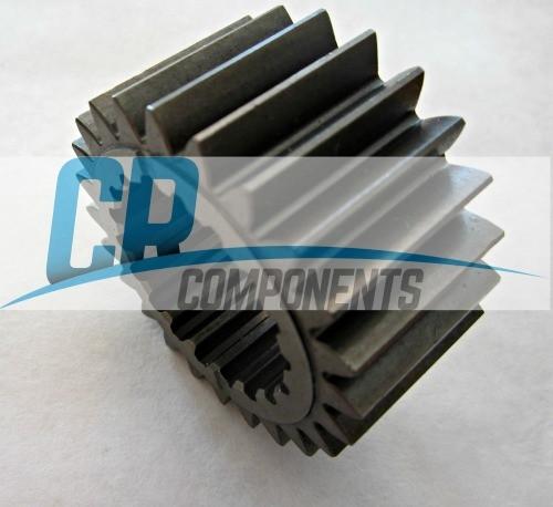 Drive-Motor-Sun Gear-CASE-C185-trackloader-1