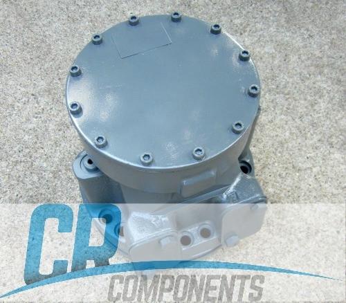 reman-hydraulic-drive-motor-2 speed-Bobcat-S250-rebuilt--1