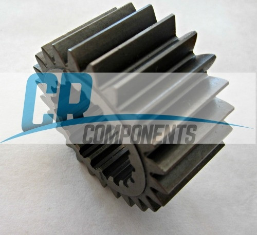 Drive-Motor-Sun Gear-New-Holland-CT319D-trackloader-1