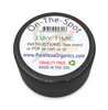 Our Organic Bentonite Blemish Day Treatment uses the power of natural ingredients like Kaolin Clay to target and conquer blemishes without damaging or aging your skin.   (All ingredients 100% Organic/sustainably wildcrafted): Kaolin clay, Vegetable glycerin, Non-fat milk. Oils of Almond & Grapeseed, Meadowfoam seed & Sea Buckthorn. Herbal infusions of Gotu Kola, Horsetail, Chickweed, Comfrey, Slippery Elm, Yucca Root, Neem leaf, Peppermint, Bladderwrack, Lavender flowers, Alfalfa, Calendula flowers, Skullcap, Bilberry, Ginkgo leaf, Green Tea, Hawthorn Berry, Marshmallow Root, St. John's Wort, Yerba Mate, White Willow Bark, Stevia leaf & Rosemary leaf. Potassium Sorbate . Essential oils of Fennel Seed, Litsea cubeba, Lemon, Helichrysum, Lavender and Frankincense.