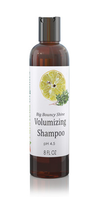 Naturally Clean Hair with Massive Volume Great For Fine, Limp, or Oily Hair  Sulfate Detergent & Chemical Free Delivers tons of Shine and Volume Lifts Environmental Toxins Without Stripping Hair Won't Dry Out Your Scalp! Restore The Silky, Shiny Hair Of Your Youth