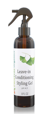 Deep Conditioning that Adds Volume & Hydration 100% Organic Ayurvedic Formula Lightweight, Non-Residue Styling Beautiful Control & Shine Light Citrus Scent Concentrated Herbal Infusion Botanicals Zero Alcohol, Sulfates, or Petroleum Concentrated Formula: A Little Goes A Long Way!