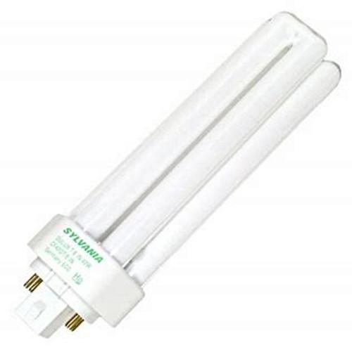 Sylvania CF42DT/E/IN/835/ECO  42 Watt  3500K 4 Pin CFL Lamp 20871
