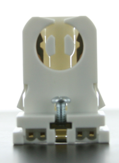 HH Fluorescent 3-1226SW-2 Fluorescent Lamp Holder