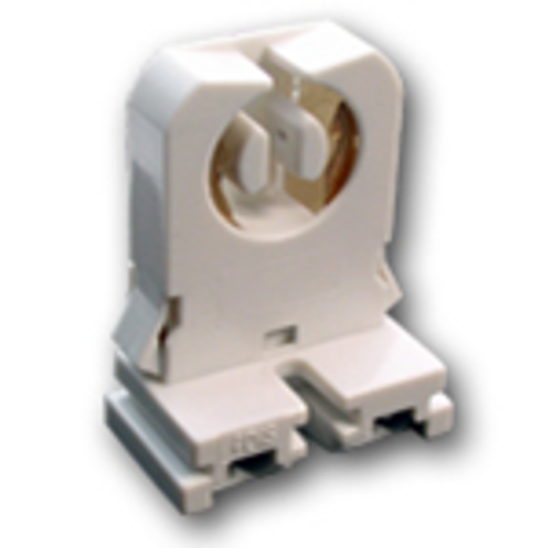 DM Technology 85897 Fluorescent Lamp Holder