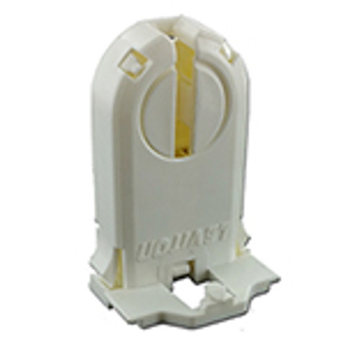 Leviton 23660-SWP Shunted T8/T12 Fluorescent Lamp Holder