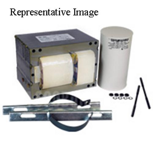 Universal  M1000MLT5AC5M-500K 1000 Watt Metal Halide Ballast Kit 4 Tap 120/480 Volts