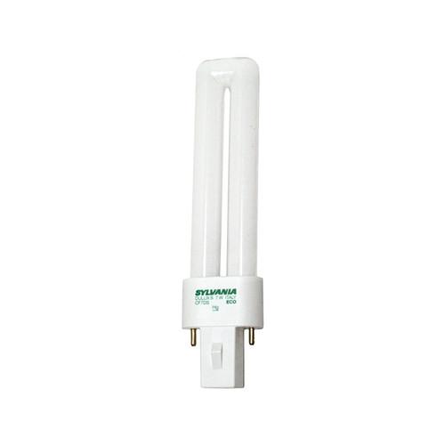 Sylvania CF7DS/835/ECO 7 Watt 2-Pin CFL Lamp