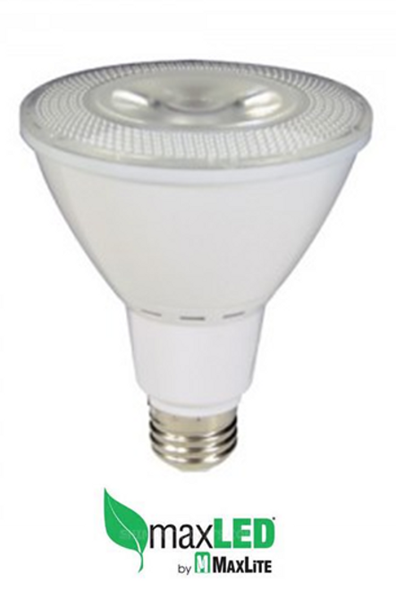 Maxlite PAR30 LED Flood Light Bulbs