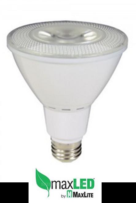 Maxlite PAR30 LED Flood Light Bulbs