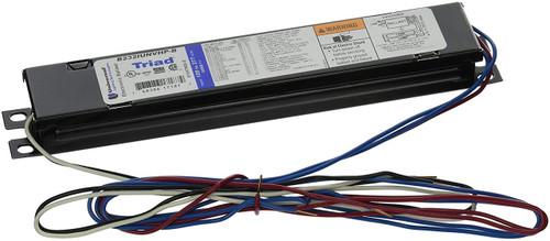 Universal B232IUNVHP Electronic Ballast