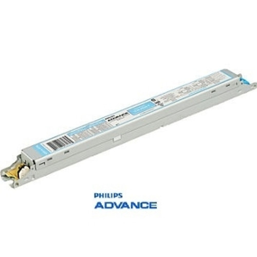 Advance ICN-2S54-T Fluorescent Light Ballast 120/277 Volts
