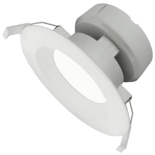 Maxlite 9 Watt LED Recessed Can Fixture