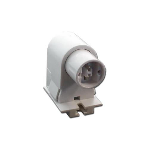 HH 1-811A (Generic Version) RDC (R17D) HO/VHO Plunger End Fluorescent Lampholder LH0164