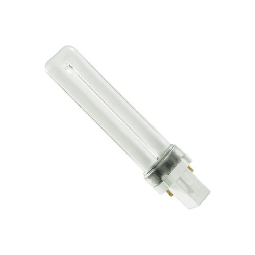 Litetronics L-12052 7 Watt 2-Pin  CFL Lamp 3500K