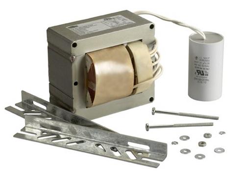 Universal M400ML5AC4M  400W Metal Halide Ballast