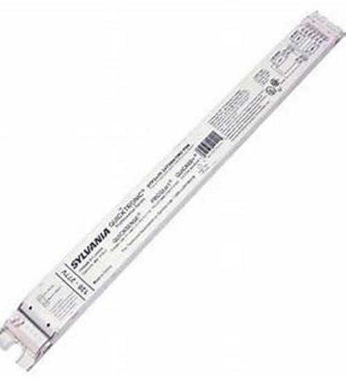 Sylvania QTP 2X28T5/UNV PSN Fluorescent Ballast