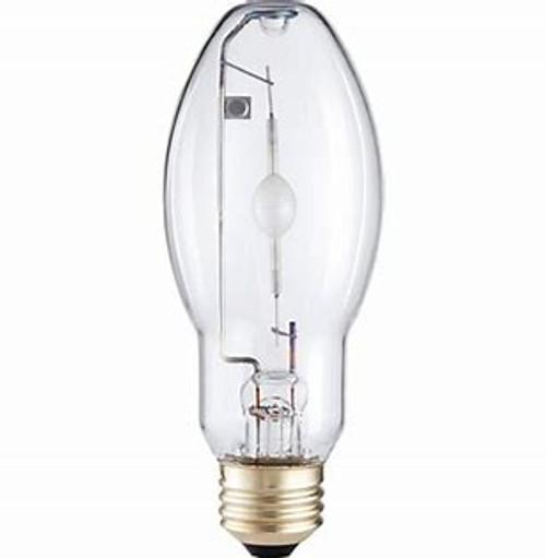 Philips MHC70/U/M/3K 70 Watt 3000K Unprotected Ceramic Metal Halide Lamp
