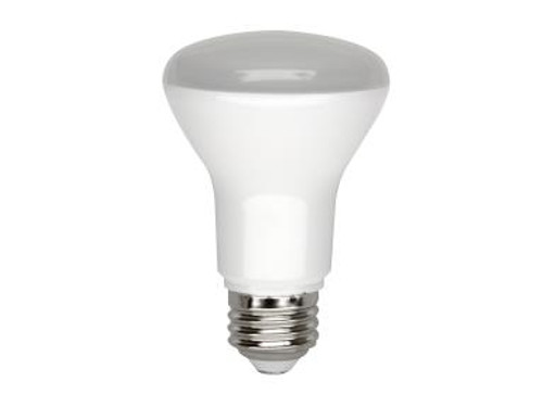 Maxlite 7BR20DLED40/G3 7 Watt Dimmable 4000K R20 LED Flood Bulbs replaces 50 Watt Incandescent