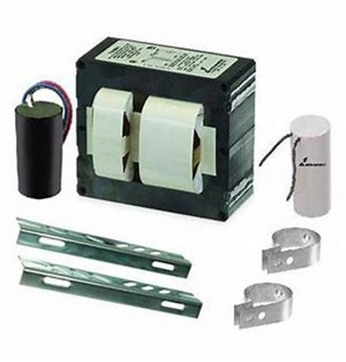 Advance 1000 Watt Metal Halide Ballast Kit 5-Tap