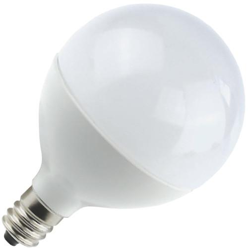 Maxlite 5G16.5DLED927 5 Watt G16.5 LED Globe Bulb