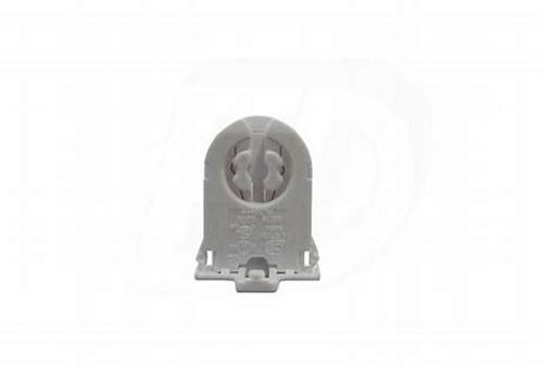 Etlin Daniels Non-Shunted Medium Bipin (G13) Lamp Holder